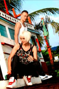 Mono & Nikitaman im Interview über Jamaika, Party und 'Unter Freunden' (2011)