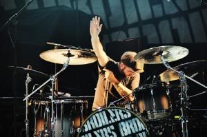 Broilers-Drummer Andi im Interview über Die Toten Hosen und Santa Muerte