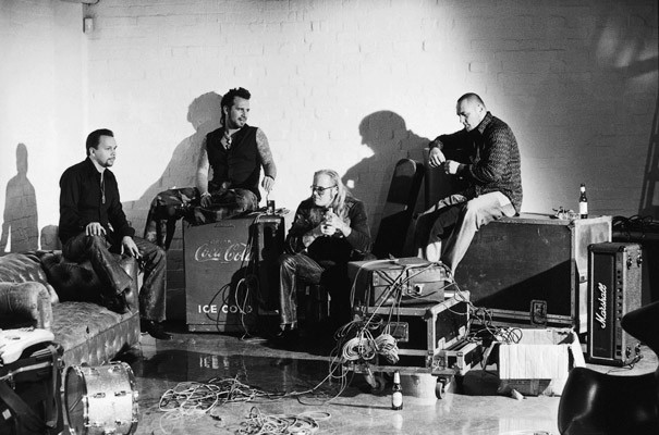 Böhse Onkelz – Alle News zum neuen Album