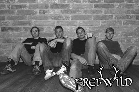 Frei.Wild im ersten Interview zu Gründung und Bandnamen im Jahr 2005