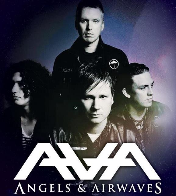 Angels & Airwaves: Tom DeLonge gibt neues Album in 2014 bekannt