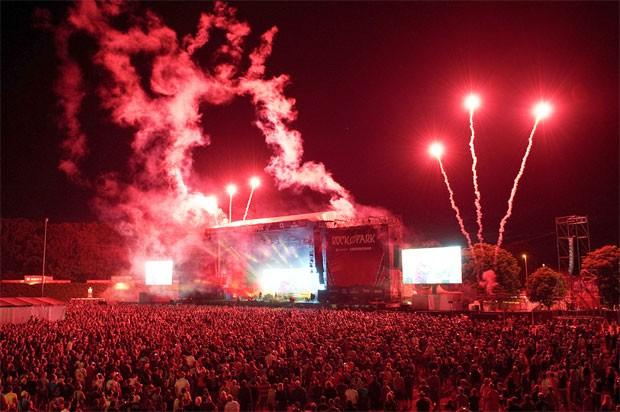 , 47 Top-Acts bei Rock am Ring und Rock im Park 2014