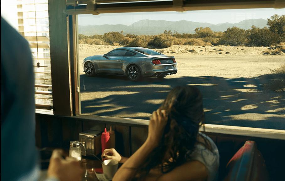 Der neue Ford Mustang 2015: Das Leben ist ein Ponyhof