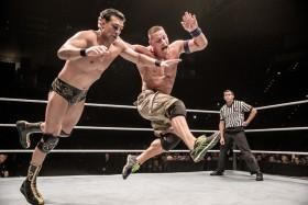 , WWE Live 2014 – Die Wrestling-Superstars hautnah erleben!