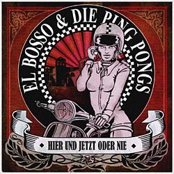 """, El-Bosso: Die Ska-Götter sind zurück mit neuem Album """"Hier und Jetzt oder Nie"""""""
