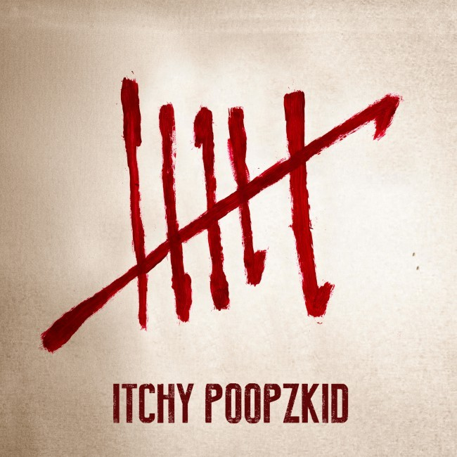 ItchyPoopzkid_cover_six