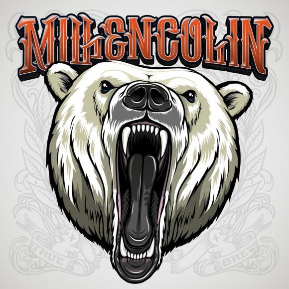 Millencolin - True Brew - Album 2015