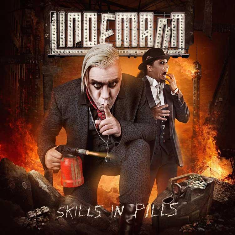 Rammstein-Star Lindemann mit Videopremiere zu Praise Abort