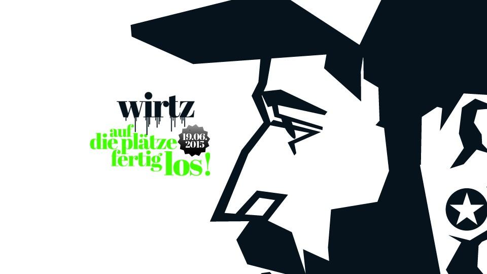 WIRTZ Interview – Daniel Wirtz bei Sing meinen Song