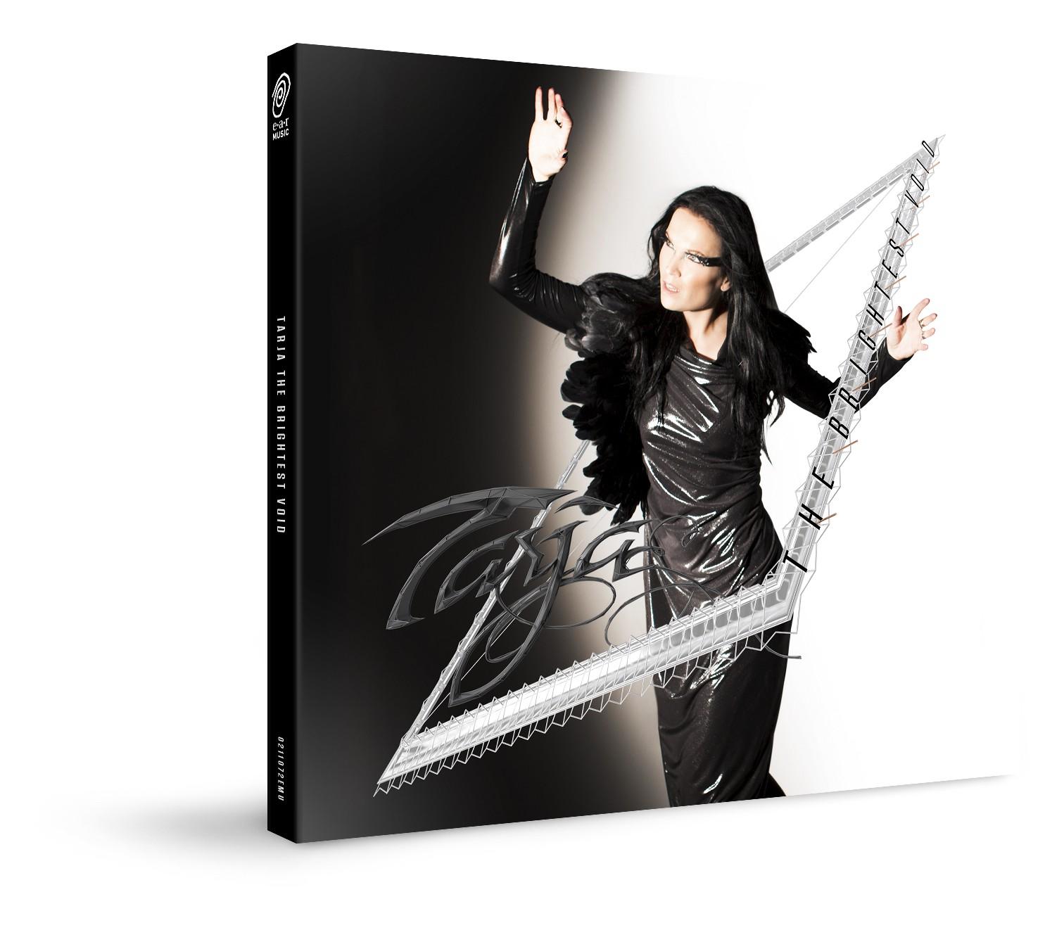 , Tarjas neuem Album 'The Brightest Void' im Vorab-Stream