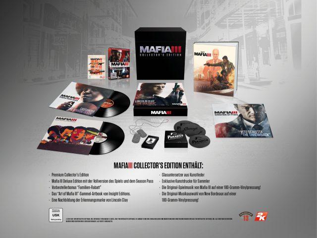 , Neues Mafia III Videomaterial frisch von der Spielemesse E3