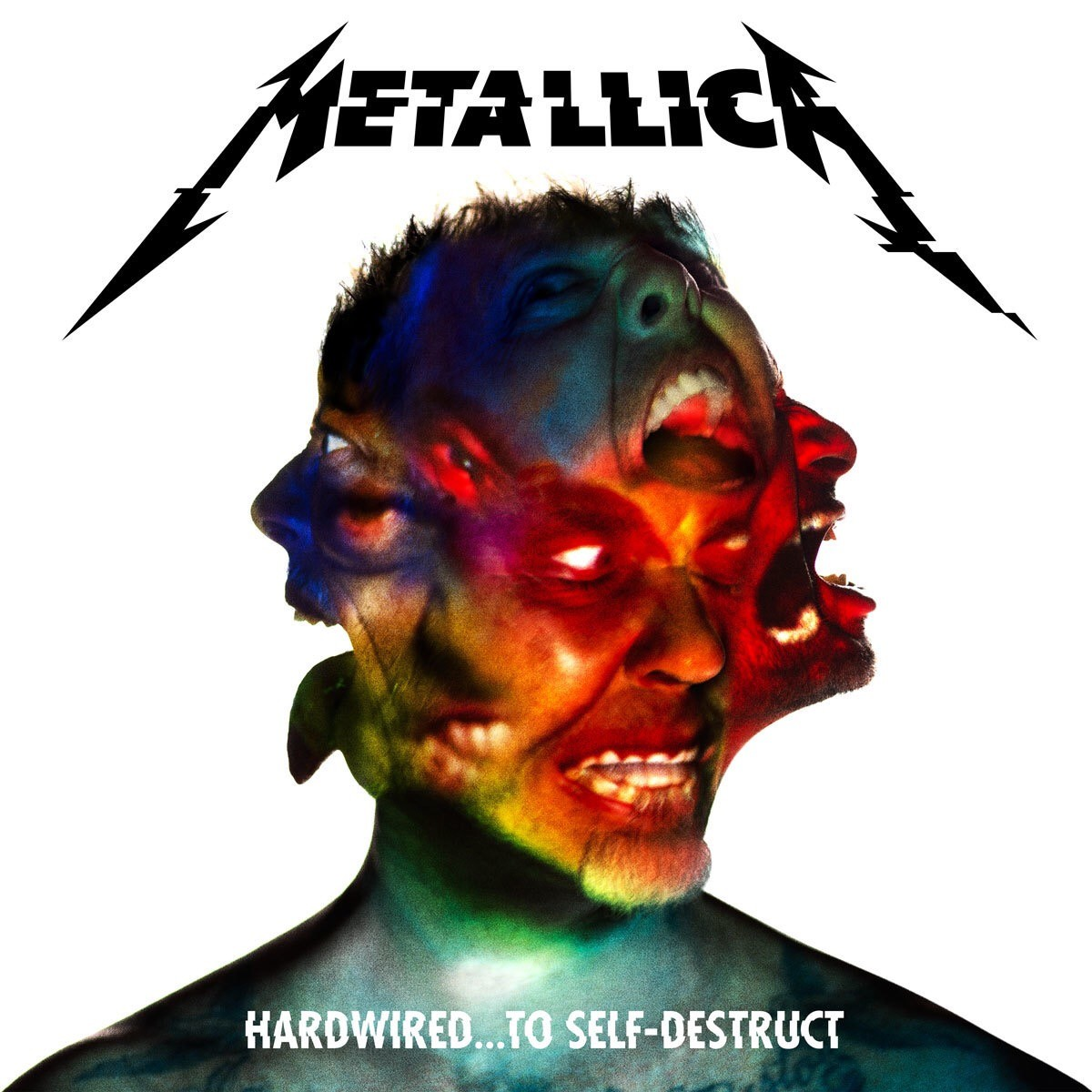 Metallica zurück nach 8 Jahren mit Album HARDWIRED…TO SELF-DESTRUCT