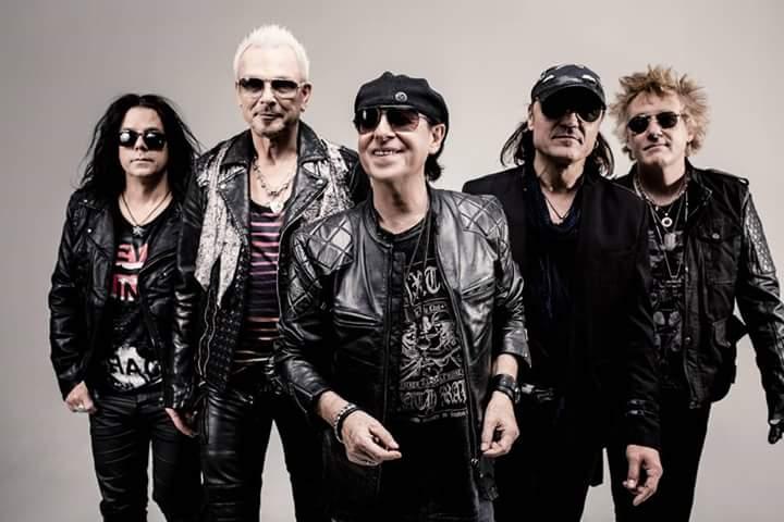, Scorpions Doku 'Forever And A Day' erscheint am 30.9.