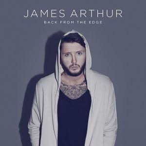 , Back From The Edge – Das James Arthur Interview mit Pressure Magazine