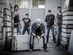 Maxxwell – Die Schweizer Metal-Combo im Interview zu Tabula Rasa
