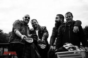 """Kärbholz im Interview zum Album """"Überdosis Leben"""""""