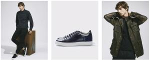 Belstaff und Streetwear-Marke Sophnet bilden Frühjahrskollektion 2017