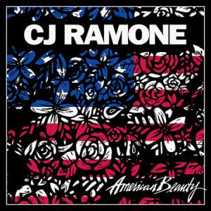 CJ Ramone – American Beauty – Album Review