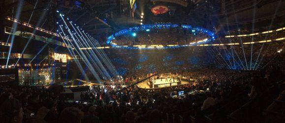 , Mit WWE 2K17 im Zwiespalt der Empfindungen