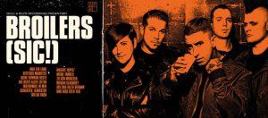 Broilers – (sic!) – Album Review