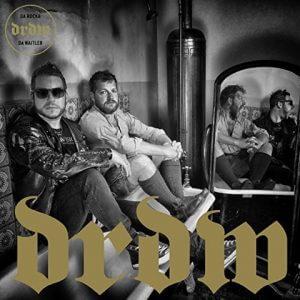 Albumcover: Da Rocka & Da Waitler mit Album DRDW