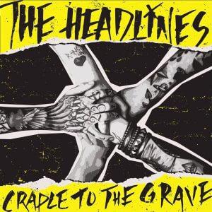 THE HEADLINES sind zurück! Neue Besetzung und explosives Album!