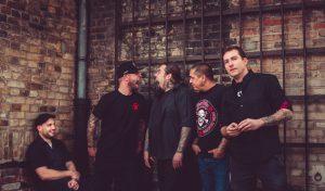, Die Streetcore-Band Toxpack im 'Schall und Rausch'-Interview