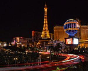 , Las Vegas – Vom Altenheim zum Magnet für Musiker