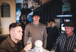 """Sondaschule Interview: Costa und Chris zum """"Schere, Stein, Papier""""-Album"""