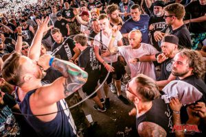 , So war das WITH FULL FORCE Festival 2017 in Ferropolis – Festivalbericht