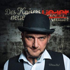 , Wiens No. 1 – Des Kaisers neue Lieder