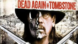 Action- Horror-Western mit dem Revolverheld Danny Trejo - Dead in Tombstone 2 - Foto: UNIVERSAL PICTURES GERMANY GmbH