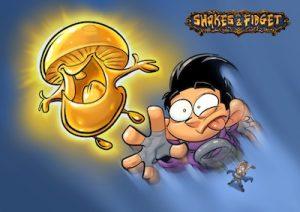 Shakes & Fidget – Das erfolgreiche Online-Rollenspiel feiert Jubiläum!