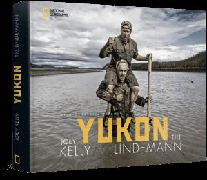 , Gehasste Freunde: Joey Kelly und Till Lindemann auf dem Yukon durch Alaska