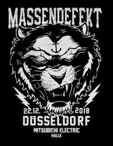 """, Massendefekt: Neues Album """"Pazifik"""" am 16.02.18 + Erste Hörprobe + Tourdaten"""