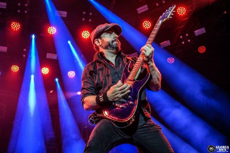 , So war das AlpenFlair 2018: Rock und Volksmusik in Südtirol